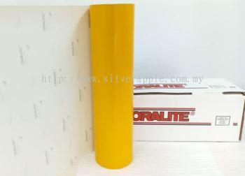 Oralite 5200-20 Yellow