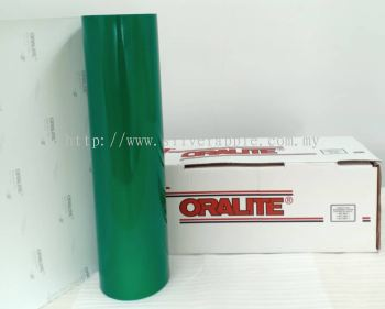 Oralite 5200-60 Green