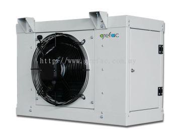 Refrigeration Evaporator