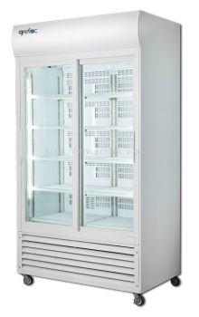 Plug-In Chiller Cabinet