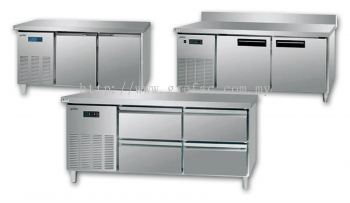Stainless Steel Work Top Cabinet