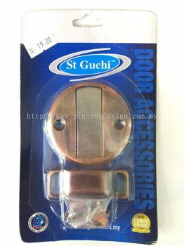 St Guchi Magnetic Stopper