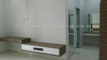 Bedroom Design - Master Bedroom Design