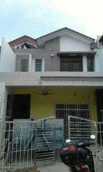 Project Kempas Utama - 43 Jalan Kempas Utama