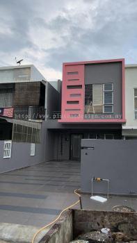 ~Project Bukit Indah - Project Bukit Indah - 2