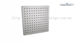 10'' Square Shower Head SH1000