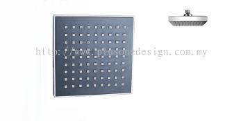 6'' Square Shower Head SH6400