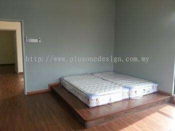 Laminate Floor / Platform
