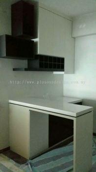 Bar Counter Design