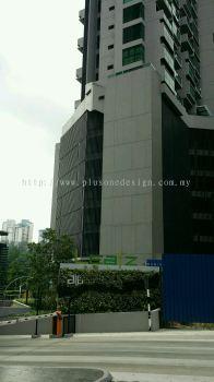 Project The Leafz @ Sungai Besi