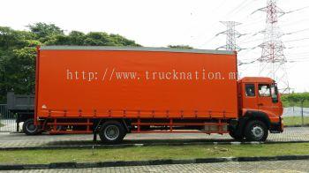HOKA C5B Light Weight Vehicle