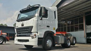 HOKA A7 Prime Mover 6x2