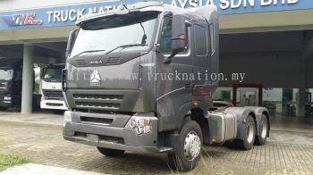 HOKA A7 Prime Mover 6x4 (420HP)