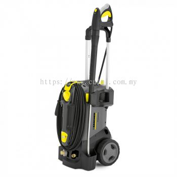 KARCHER HD 5/12C EU HIGH PRESSURE WASHER (WORKING PRESSURE 120 BAR)