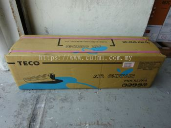 TECO AIR CURTAIN 220-240V/1PH/50HZ