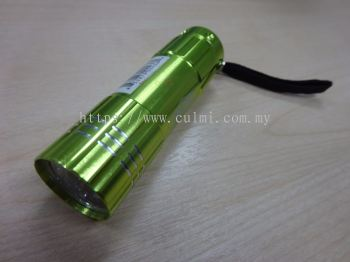 BLAZING TORCH LIGHT POCKET (LED)