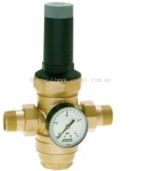 Honeywell D06FN Pressure Reducing Valve with Balanced Seat