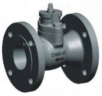 HONEYWELL VBA216-F FLANGED TWO-WAY BALL VALVES