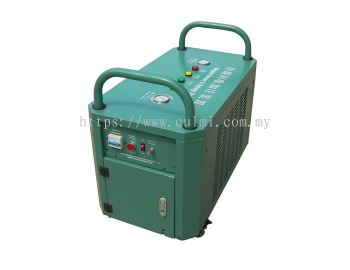 CHUNMU CM5000 Commercial Refrigerant Recovery Machine