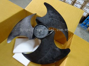 CARRIER 43T20319 PROPELLER FAN - (38CSR024713/38CSR024703)