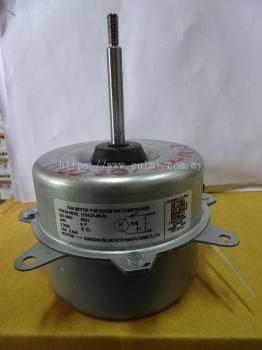 CARRIER YDK-30-6B 30W CONDENSING FAN MOTOR P/N: 11002012001913 - (38KCE009718)
