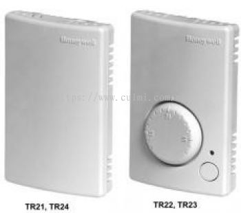 Honeywell TR21 20 K ohm NTC non-linear Temperature Wall Module