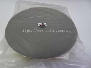 "CULMI INSULATION PE (ROUGH SURFACE) FOAM TAPE 3MM [1/8""] (TK) X 48MM [2""] (W) X 15M [49.2FT] (L) (FR"