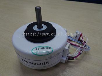 TRANE YDK-16-4 (TW500-018) 16W (W/O 1.2UF CAP.) WALL MOUNTED FAN MOTOR (MCW509ZBOOOA)