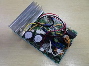 MITSUBISHI E12J21451 INVERTER P.C. BOARD  - MUY-GJ13VA (R410A) (MELCO)