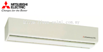 MITSUBISHI ELECTRIC AIR CURTAIN