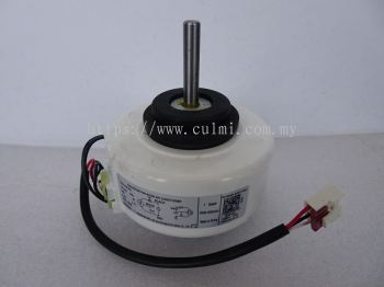 CARRIER YKFG25-4-6 25W (220V) INDOOR FAN MOTOR P/N: 11002012031557 - (42KCV218704)