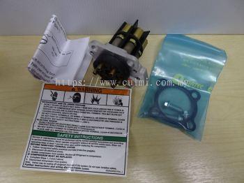 CARRIER 06DA660134 TERMINAL PLATE PKG