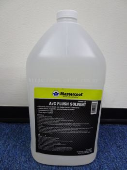 MASTERCOOL FLUSH SOLVENT (MADE IN USA)