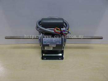CARRIER YSK70-4JE4-S (HA70CE301A) 70W FAN MOTOR (220~240V/1PH) C/W CAPACITOR (2.5UF) - (42CET0104)