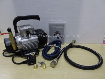 CULMI PCO-4 ELECTRIC OIL TRANSFER CHARGING PUMP (1/3HP) (MAX. PUMP AGAINST PRESSURE 232PSI)