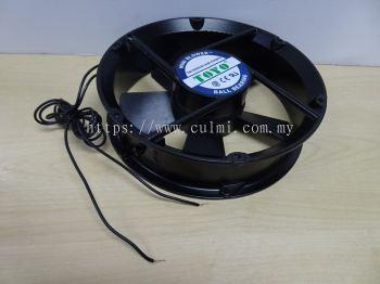 """TOYO TM-220S1B-44W-A240FD 8"""" (240V) COOLING FAN"""