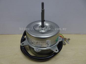 FUJIAIRE 30W 0.39A OUTDOOR FAN MOTOR (220-240V/50HZ) YDK-30-6 (W/O 2.0UF CAP.)