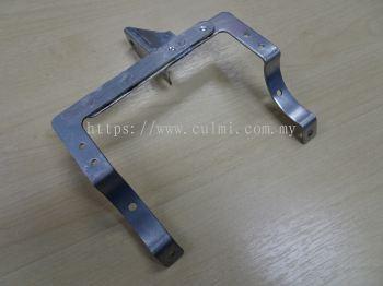 MOTOR BRACKET FOR MTR DDC241T181-200, 315W (CAGE LEG ASS'Y) (P/N:38P4252-73) (W/O SCREW)