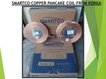 Smartco Copper Tube (Coil Type)