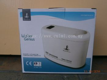 W-91 Blessing Water Drain Device