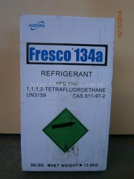 Fresco 134a Refrigerant Gas (13.6kg)