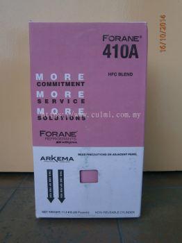 Forane 410A Refrigerant Gas (11.3kg)
