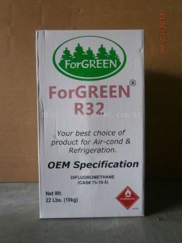 ForGreen 32 Refrigerant (10kg)