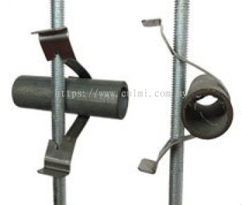 Stainless Steel Conduit Clip