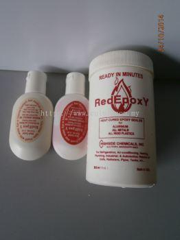 Red Epoxy Kits