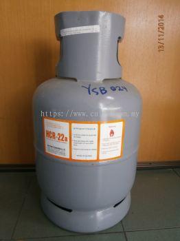HCR-22a Hydrocarbon Refrigerant (10kg)