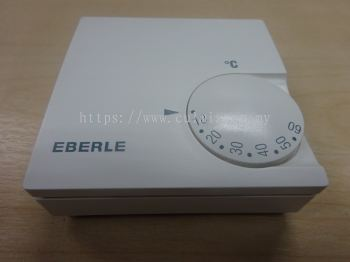 EBERLE RTR-E 6705 ROOM TEMPERATURE CONTROLLER (5��C TO 60��C) (MADE IN GERMANY)