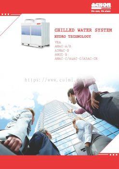 ACSON MINI AIR-COOLED CHILLER