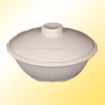 2010B/C-Casserole Bowl w/Cover 1800ml