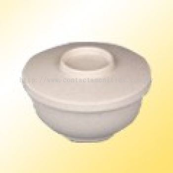5406B/C-Casserole Bowl w/Cover 600ml